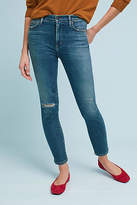 Citizens of Humanity Rocket High-Rise Sculpt Skinny Jeans