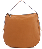 Coccinelle Women's Iggy Shoulder Bag - Tan