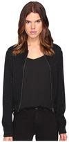 Just Cavalli Dolly Parton Zip-Up Jacket Women's Coat