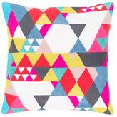 Surya Ardent Cotton Pillow