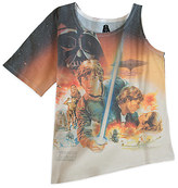 Disney Star Wars: The Empire Strikes Back Sublimated Top for Women