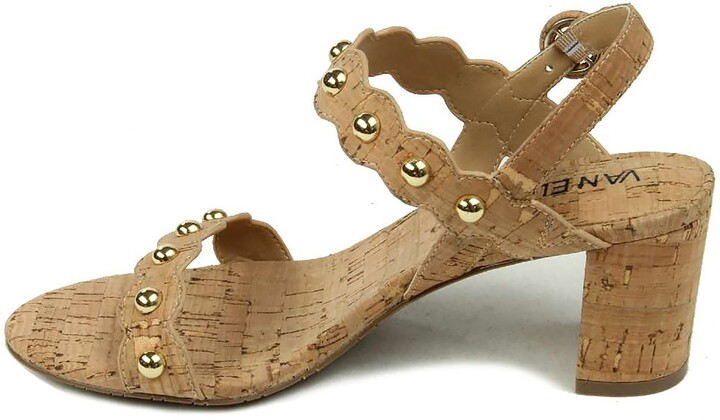 Thumbnail for your product : VANELi Mavis Sandal - Multiple Widths Available