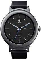 LG Electronics G Watch Style