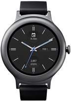LG Electronics G Watch Style