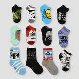 Star Wars Kids' 12 Days of Socks Casual Socks