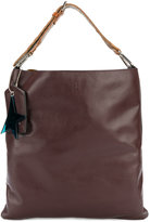 Golden Goose Deluxe Brand Carry over hobo bag - women - Leather - One Size