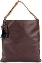 Golden Goose Deluxe Brand Carry over hobo bag