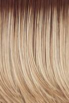 Hair U Wear Hairuwear Hairdo Modern Fringe - R14/88H Golden Wheat