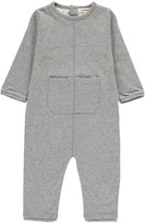 Caramel Baby & Child Jasper Jersey Lined Jumpsuit with Pocket