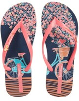 Ipanema Women's 'Bouquet' Flip Flop