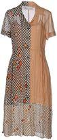 Maison Margiela Knee-length dresses