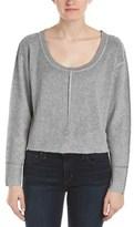 Joe's Jeans Claudie Sweatshirt.