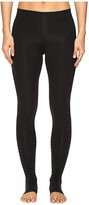 2XU ELITE Recovery Compression Tights (Black/Nero) Women's Workout