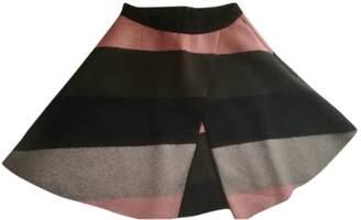 Henrik Vibskov Multicolour Polyester Skirts