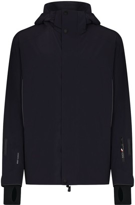 MONCLER GRENOBLE Zip-Up Padded Jacket