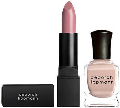 Deborah Lippmann My Touch My Kiss Gift Set 1 set