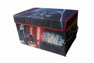 Idea Nuova Star Wars Dark Side Storage Accent Trunk