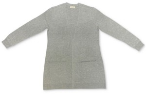 Style&Co. Style & Co Petite Long Cardigan, Created for Macy's