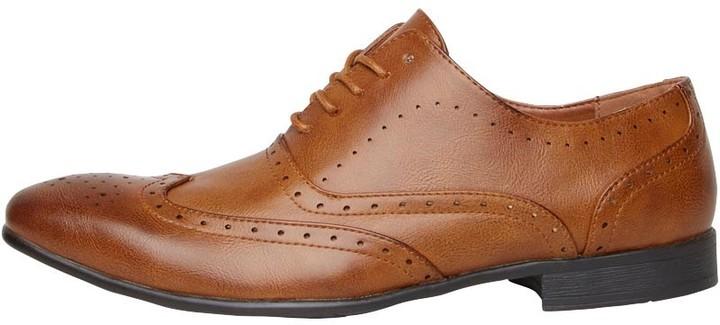 f434aa533f40 Mens Coloured Brogues - ShopStyle UK