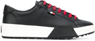 Moncler Chunky Lace-Up Trainers