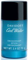 Davidoff Cool Water Mild Deodorant Stick for Him, 2.5 oz.