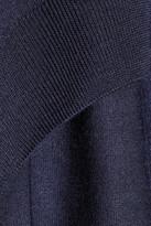 Stella McCartney Wool and silk-blend sweater