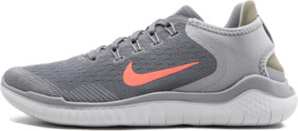 Nike Womens Free RN 2018 Shoes - Size 6W