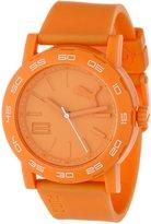 Puma Women's PU103202003 Move Silicone Analog Watch