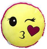 capelli new york Emoji Pillow