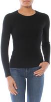Minnie Rose XX Crew Neck Sweater