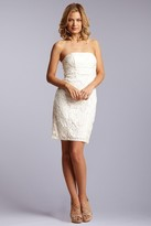 Sue Wong N1236 Semi-sweetheart Sheath Dress
