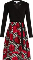 Diane von Furstenberg Jewel Two dress
