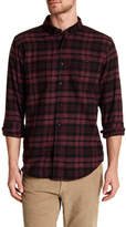 Ezekiel Gregory Regular Fit Flannel Shirt