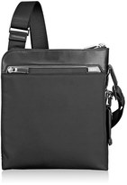 Tumi Men's 'Arrive - Owen' Crossbody Bag - Black