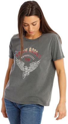Only Rokka Short Sleeve Rock T-Shirt