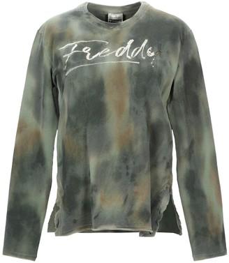 Freddy Sweatshirts - Item 12414451QL