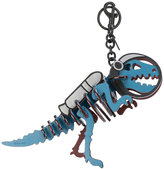 Coach Dinosaur keyring - women - Leather - One Size