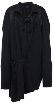 Ann Demeulemeester Short dress