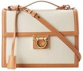 Salvatore Ferragamo 21E547 Marisol (Butter) - Bags and Luggage
