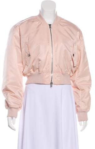 Givenchy 2017 Bomber Jacket