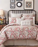 Croscill Leela Queen Comforter Set