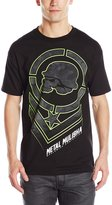 Metal Mulisha Men's Mission T-Shirt