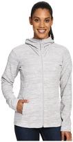 Mountain Hardwear SnowpassTM Fleece Full Zip Hoodie
