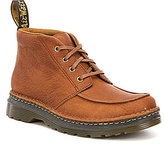 Dr. Martens Men's Austin Moc Toe Boots