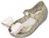 Mini Melissa Glittered Mary Jane Flat, Toddler