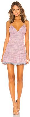 Lovers + Friends Heidi Mini Dress