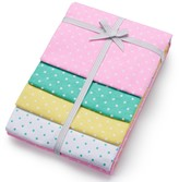 Carter's Baby 4-pk. Print Receiving Blankets