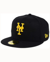 New Era New York Mets Rivalry 59FIFTY Cap