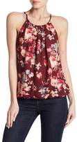 Joie Anatase C Silk Floral Tank Top