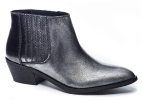 Chinese Laundry Women's Farrah Ankle Booties Women's Shoes